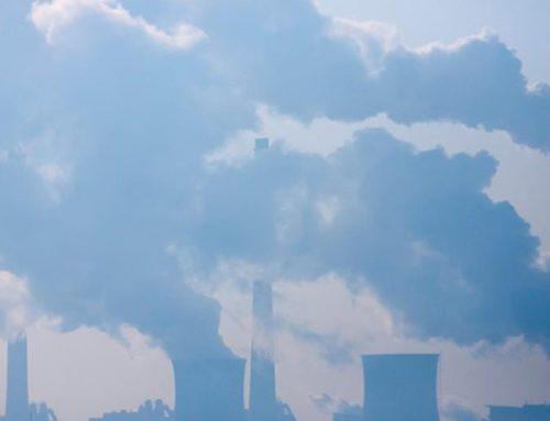 改善中国环境治理体系